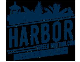 Harbor Screen Printing logo