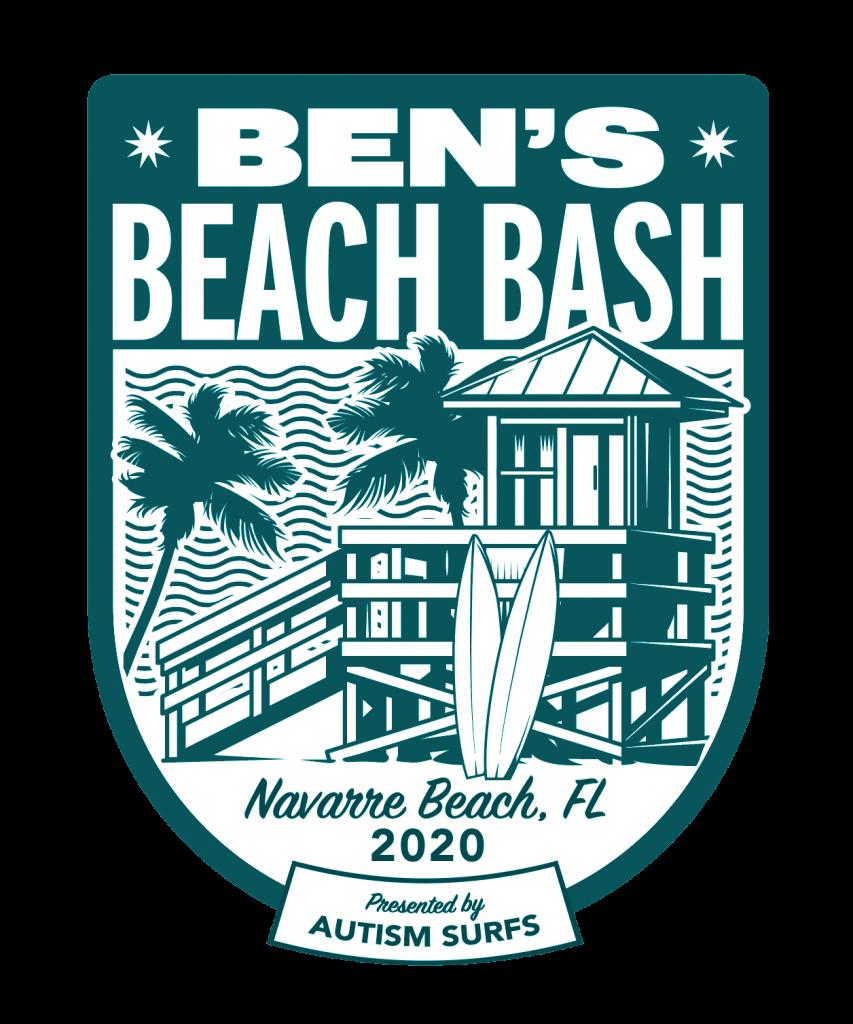 Ben's Beach Bash 2020