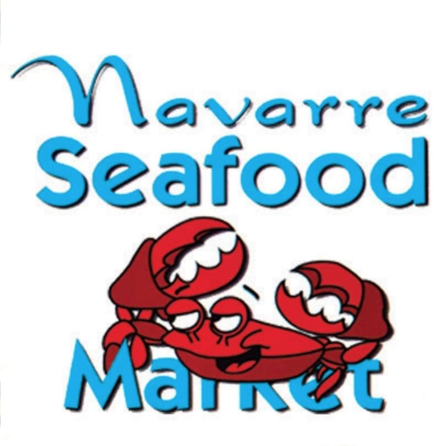 Navarre seafood market